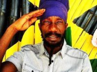 Reggae/Dancehall Icon Sizzla Hospitalized Following Motorcycle Crash
