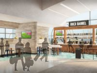 Skyport Awards Food & Beverage Contract New Terminal to Bermuda Travel Concessions