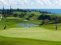 Bermuda Championship: The Real Port Royal Just Showed Up By Kim Swan