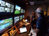 Kim Swan: 'A Legendary Intro to PGA Tour For 15-Year Old Kenny Leseur Jr'