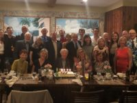Friends And Family Visit Bermuda For 90th Birthday Celebrations