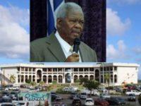 Premier Burt Extends Condolences as BVI Residents Mourn Loss of Longest Serving Premier