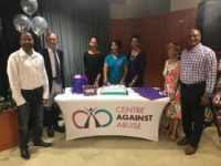 Centre Against Abuse Celebrate Founders and Volunteers