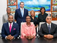 Streaming Live: Commission On Historic Land Losses In Bermuda
