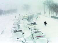 Old Farmer's Almanac Predicts An Alarming Number of US Snowstorms & Frigid Temperatures