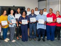 Government Employees Honoured at Heroes Without a Cape Recognition Event