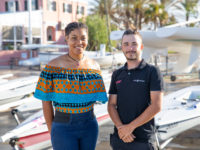 BTA: Two Bermudian 'Ambassador Crew' Chosen For Epic Clipper Race