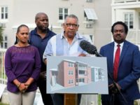 Harbourview Village: 'This Project Represents Continuing Economic Empowerment'