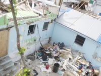 Hurricane Dorian: Two Months Later, Debris Poses Critical Health Risks For Bahamians