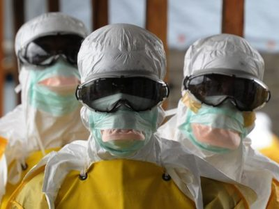 Daily Star: Ebola-Like Virus Hits Britain as Three Patients Treated For Symptoms