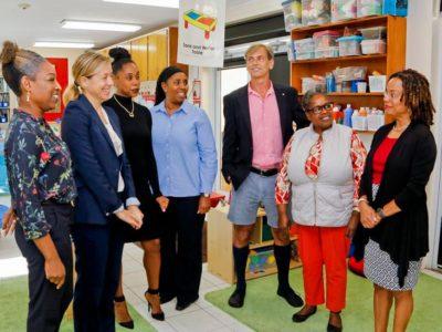 Health Minister on UNICEF's World Children's Day, November 20, 2019