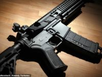Mail Online: Heavily Pregnant Mother Uses An AR-15 to Kill Home Intruder