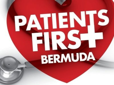 Patients First Bermuda Petition Garners 986 Signatures Overnight & Counting