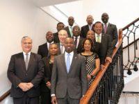 President Vasco Cordeiro Concludes Bermuda Visit