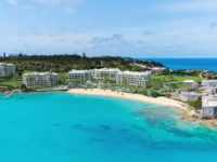 Finance Minister: St George's Hotel 'On Time & On Budget' With Government Guarantee For Hotelco
