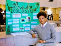Senior School Students Participate in Third Annual Career Fair
