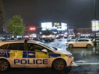 Five Arrested Including Girl, 13, As 7 Officers Injured In Gang Storm Packed Cinema