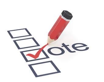Parliamentary Registrar: Bye-Election Reminder – Thursday, November 21, 2019