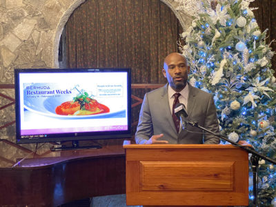 'First-Of-Its-Kind' Bermuda Food Harvest Almanac Included in Restaurant Weeks 2020 Line Up