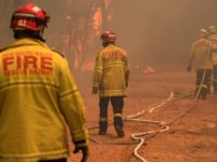 Australia Experiences Hottest Day on Record & Its Worst Ever Spring Bushfire Danger