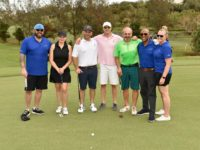 Skyport, Aecon & Bermuda Airport Authority Raise Over $30,000 For Charity