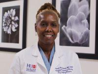 Dr Pamela Coleman to Speak at 'Docs for Dinner' on December 19