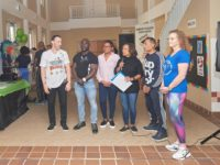 Health Minister OpensFirst IFFB Pro League Bodybuilding Competition & Fitness Expo