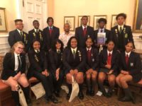 Government House Hosts Youth Forum on International Human Rights Day