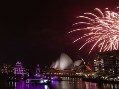 Samoa & Christmas Island Are First to Celebrate 2020 to Ring In a New Decade