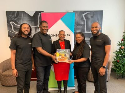 House: Minister Unveils New Culinary Book, Pawpaw Bermuda
