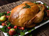 Church Offering Free Christmas Lunch For Ninth Consecutive Year
