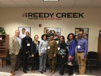 Department of Education Teachers & Staff Attend Overseas STEAM Training
