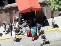British Tourist Shot Dead, Second Injured in Armed Robbery Outside a Five-Star Hotel in Argentina