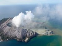 New Zealand Volcano: At Least Five Dead After White Island Eruption