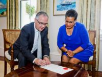 Mrs Ianthia Simmons-Wade Appointed PLP Senator & Junior Minister