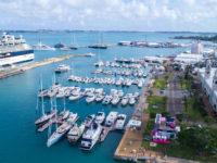 Wedco: Work Starts at Dockyard to Repair Hurricane Damage
