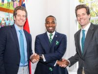 New Captive Insurance Company Licensed by Bermuda Monetary Authority