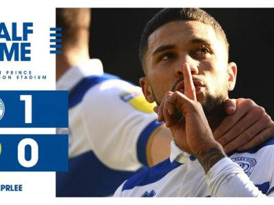 Nahki Wells Scores Lone 'Controversial' Goal to Defeat Leeds United by 1-0
