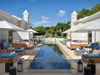 BTA: Bermuda Spa Month Returns This February Offering Pampering—And Savings