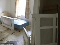 Slum Landlord Fined £1,500 For Cramming 30 Desperate Tenants Into a Crumbling Former Care Home