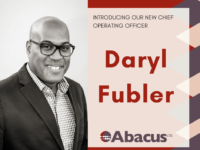Abacus Appoints Daryl Fubler to New COO Role
