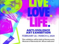 Ministry Updates Anti Violence Art Exhibition Dates & Extends Art Submissions Deadline