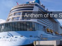 Health Ministry Confirmation Arrival of Anthem of the Seas