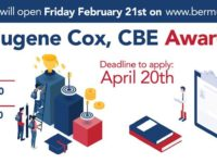 Bermuda Principles Foundation Announce Eugene Cox STEM Scholarship Awards