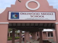 Industrial Action: Teachers Down Tools At Dellwood Middle School – Classes Suspended