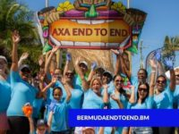 AXA End-to-End Announces New Route For 2020