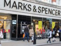 Marks & Spencer to Close Two UK Distribution Centres at a Loss of Hundreds of Jobs
