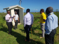 Fruitful Trip Prompts New Energy Initiatives