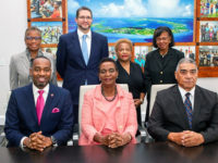 Residents Invited to Submit Evidence or Information on 'Historic' Land Grabs in Bermuda