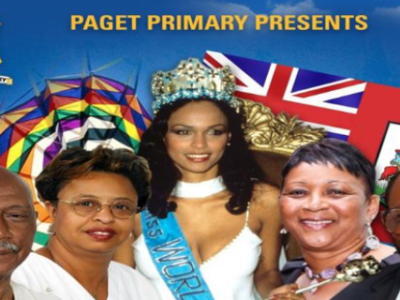 Paget Primary Set to Host Third Annual Black History Museum